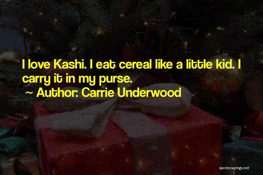 Carrie Underwood Quotes 2209010