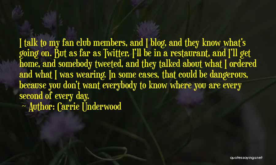Carrie Underwood Quotes 2219212