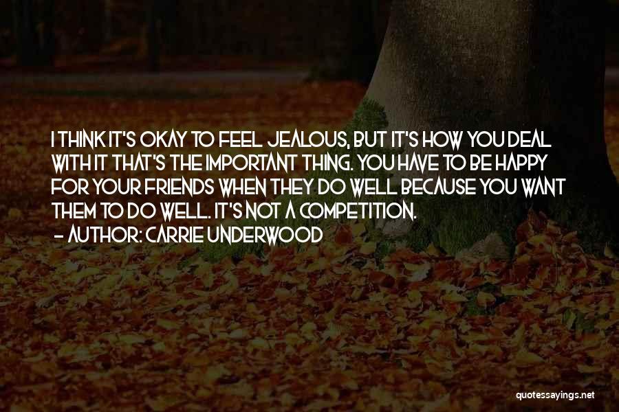 Carrie Underwood Quotes 2234895
