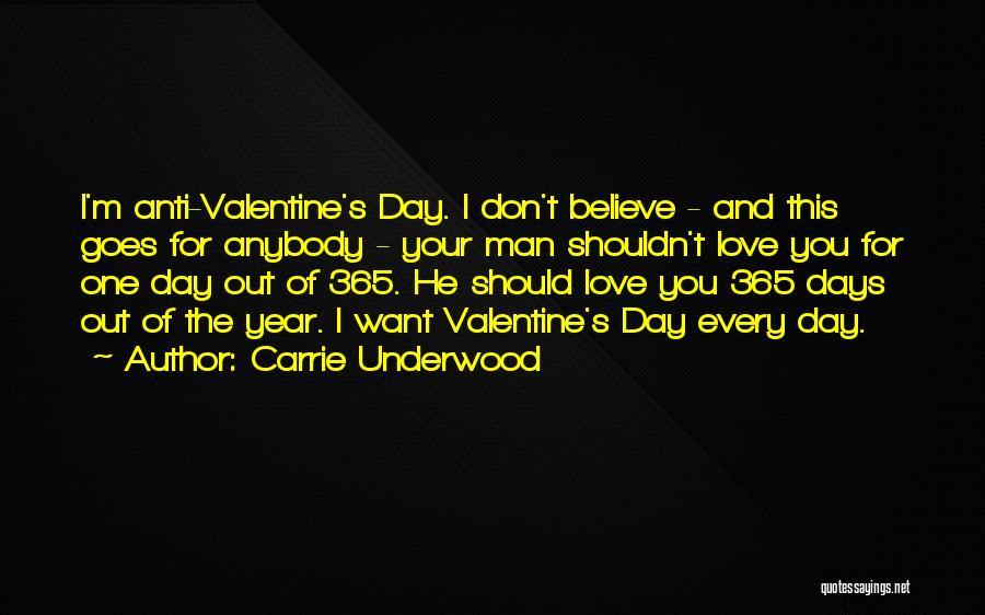 Carrie Underwood Quotes 257694