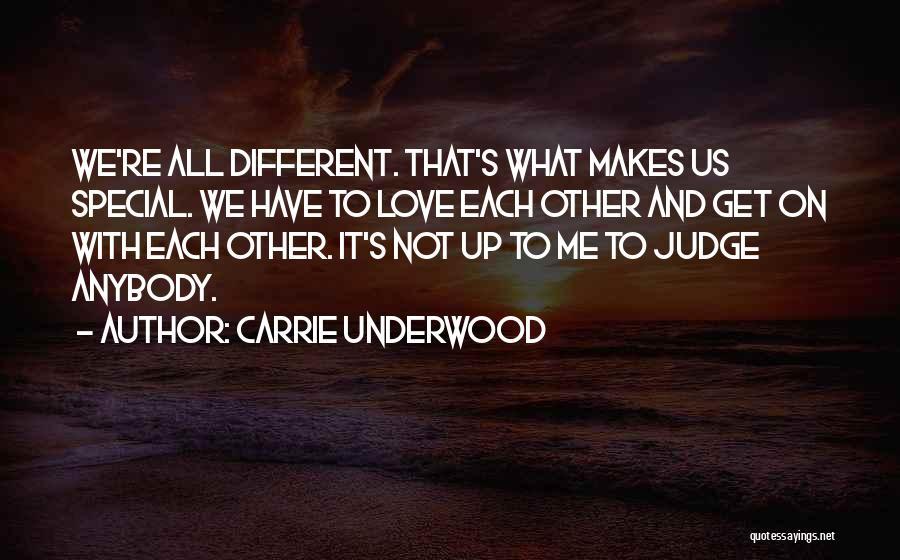 Carrie Underwood Quotes 290183