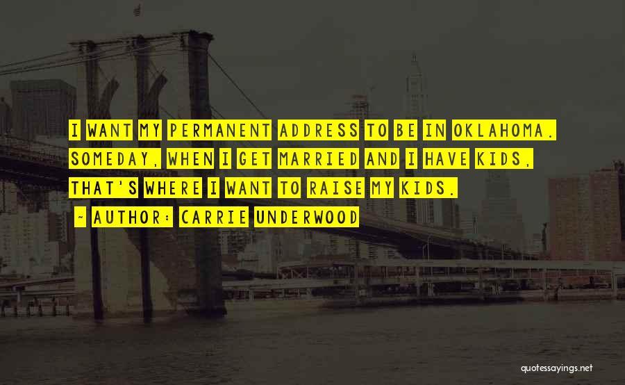 Carrie Underwood Quotes 411252