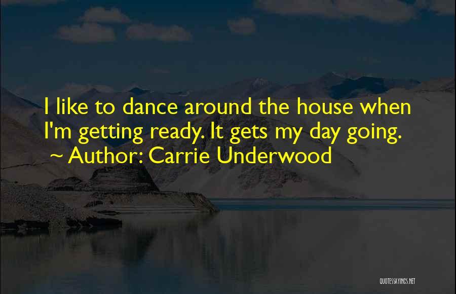 Carrie Underwood Quotes 429998