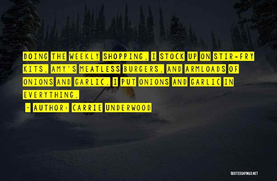 Carrie Underwood Quotes 700886