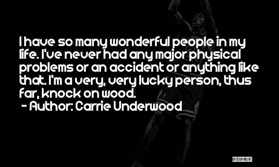Carrie Underwood Quotes 738505