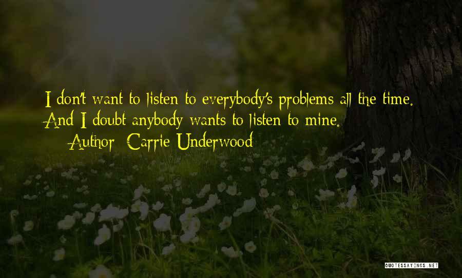 Carrie Underwood Quotes 746018