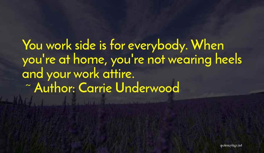 Carrie Underwood Quotes 782992