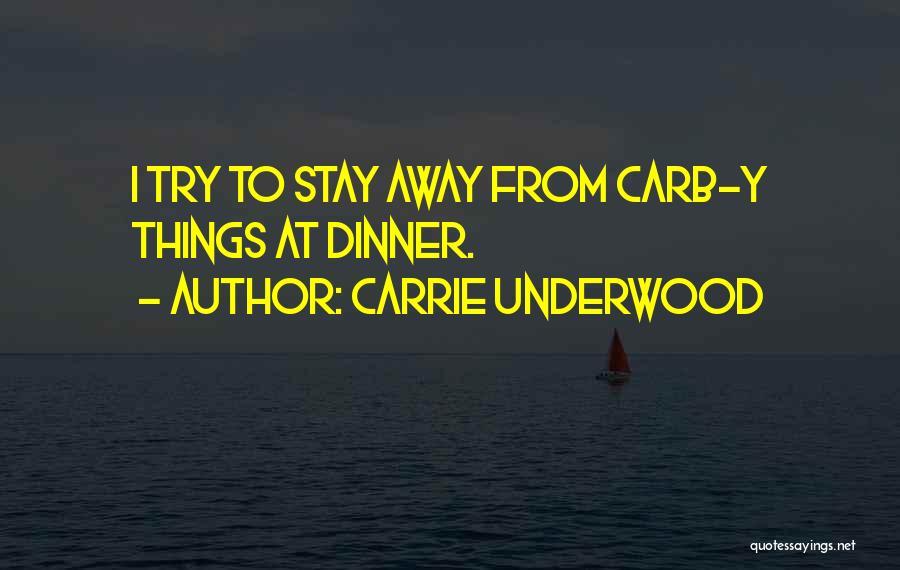 Carrie Underwood Quotes 816840