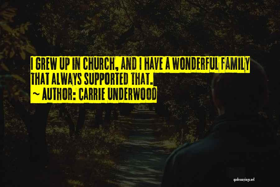 Carrie Underwood Quotes 825290