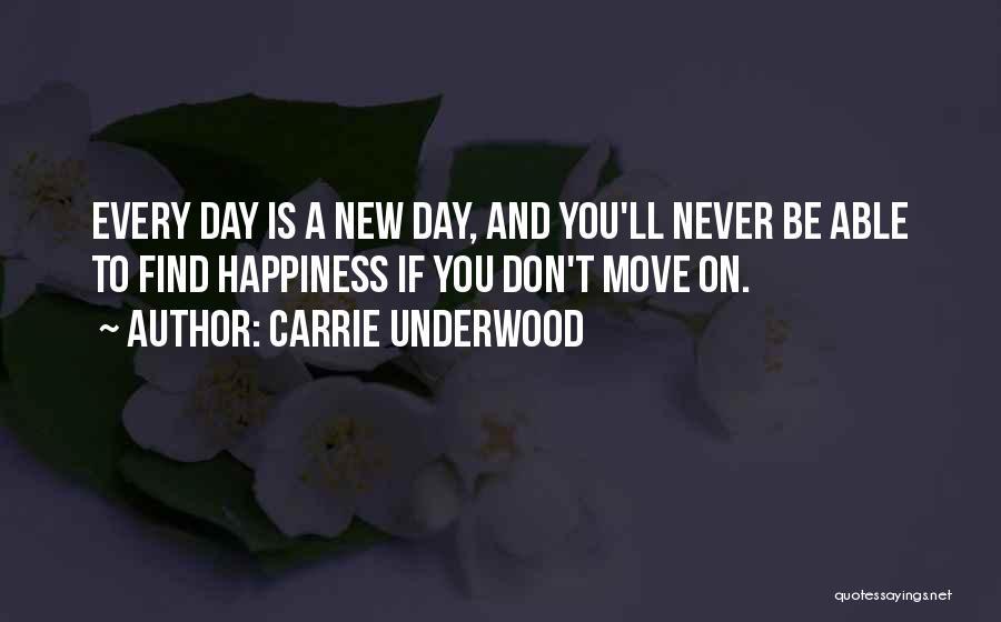 Carrie Underwood Quotes 897665