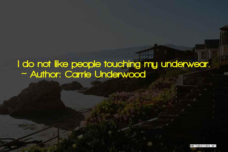 Carrie Underwood Quotes 929214