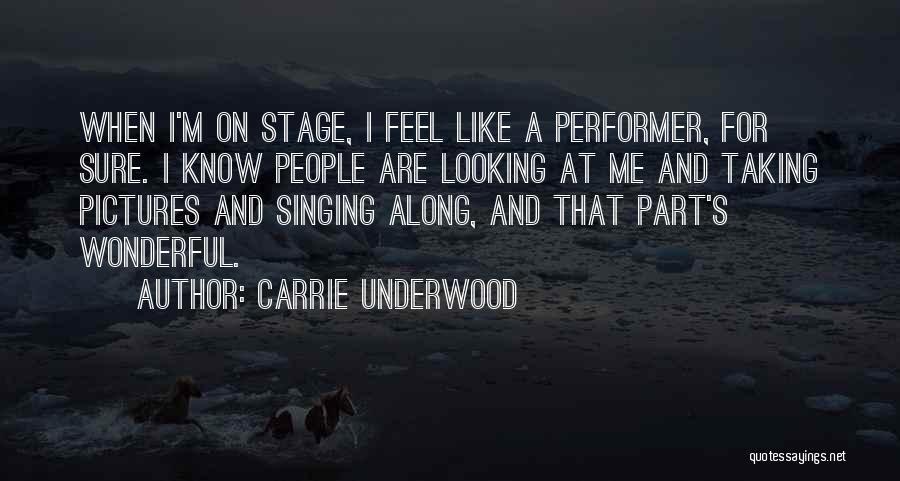 Carrie Underwood Quotes 933855
