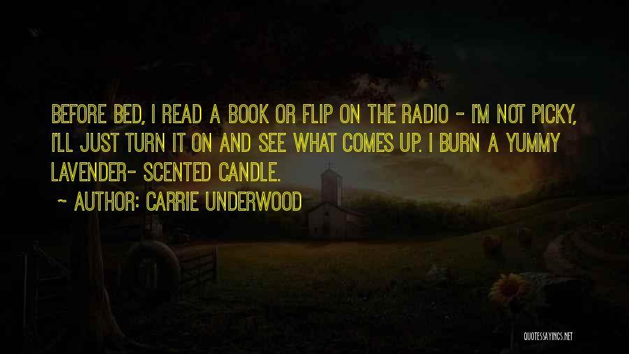 Carrie Underwood Quotes 936570