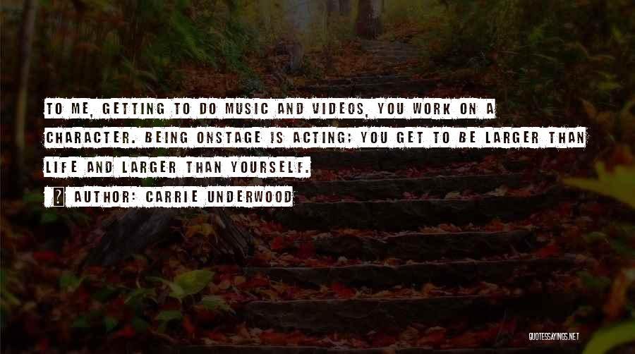 Carrie Underwood Quotes 94665