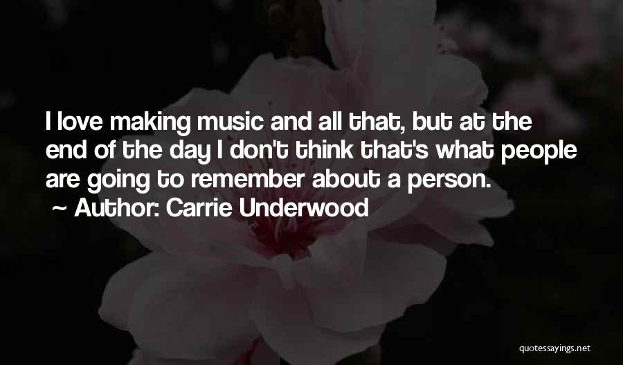Carrie Underwood Quotes 975429