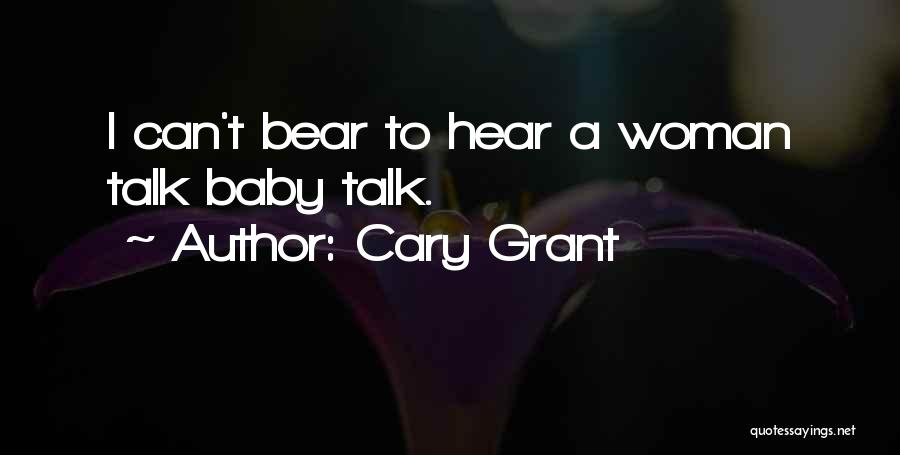 Cary Grant Quotes 1071523