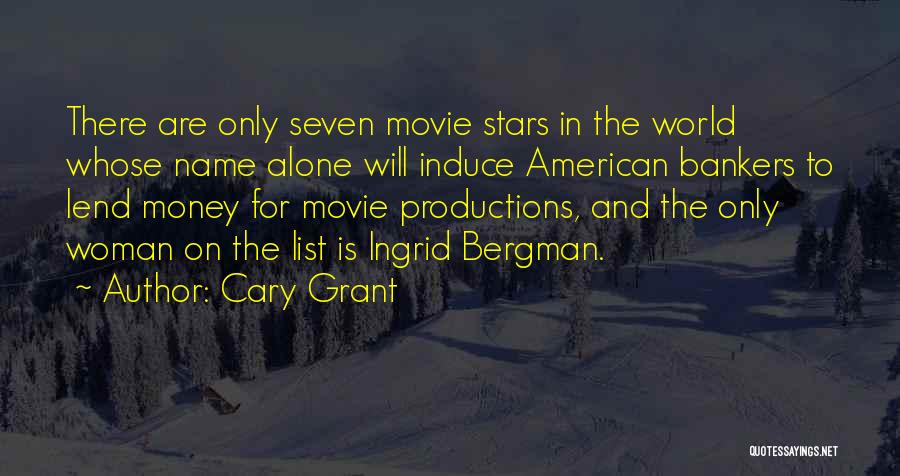 Cary Grant Quotes 1258912