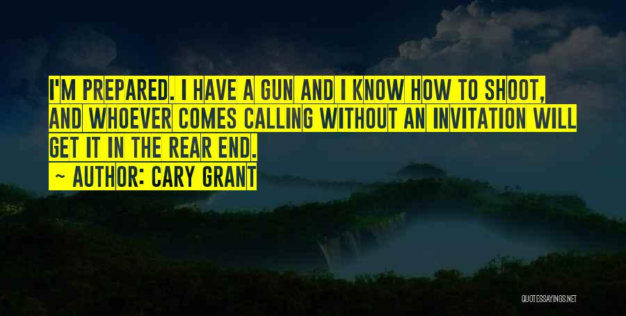 Cary Grant Quotes 1271314