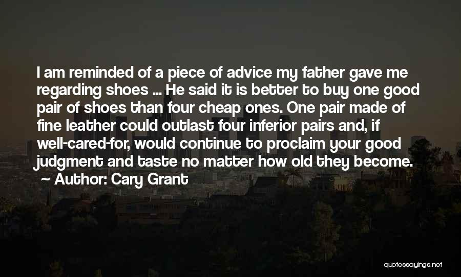 Cary Grant Quotes 127367