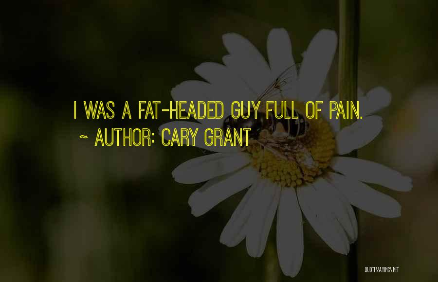 Cary Grant Quotes 1312380