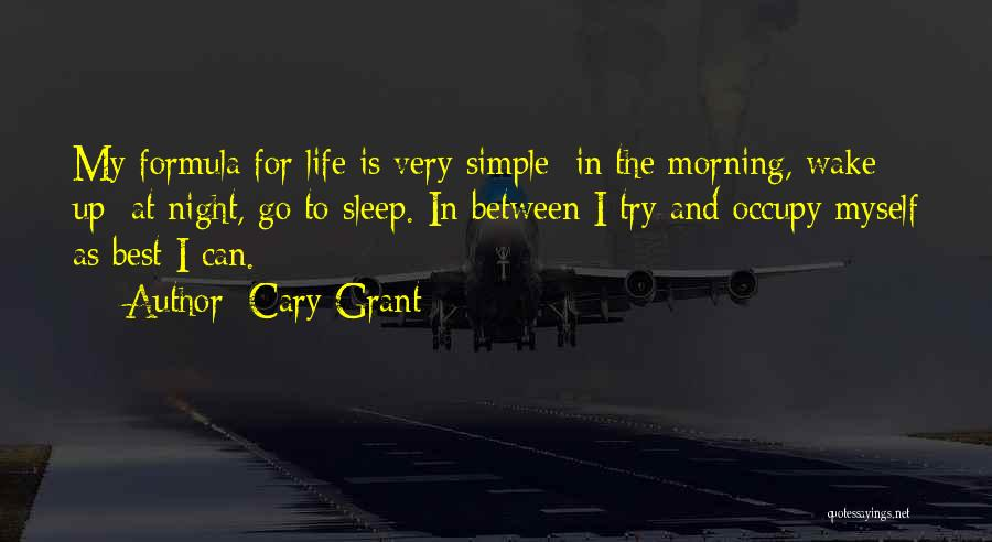 Cary Grant Quotes 1405196