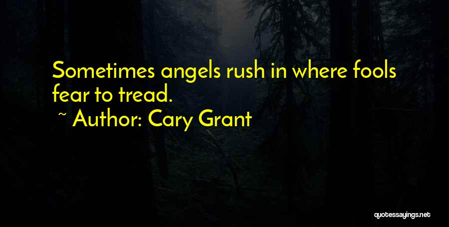 Cary Grant Quotes 1896298