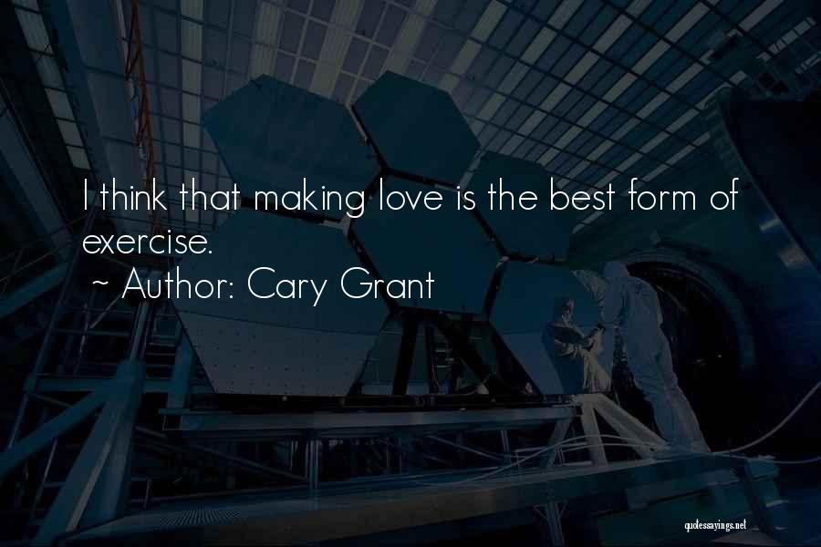 Cary Grant Quotes 1898883