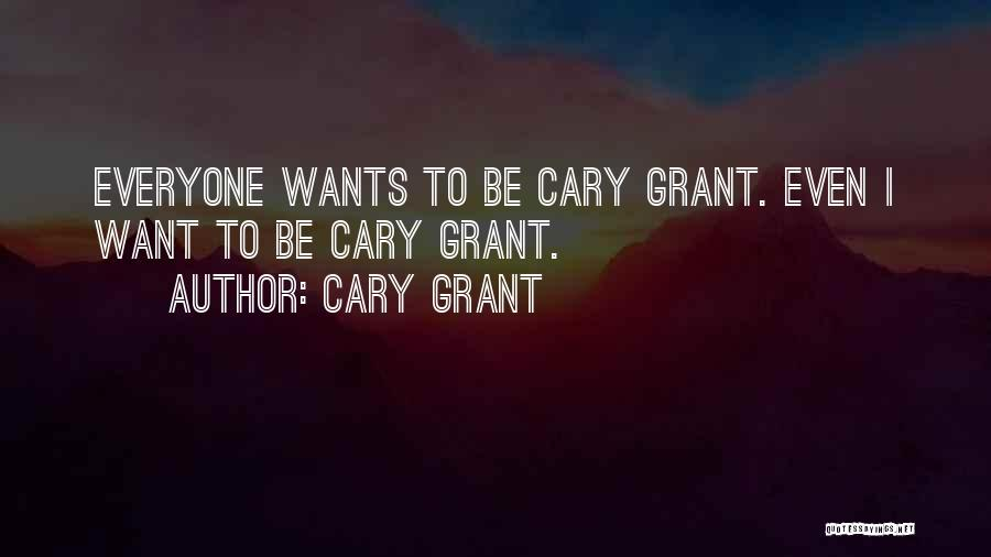 Cary Grant Quotes 1956841