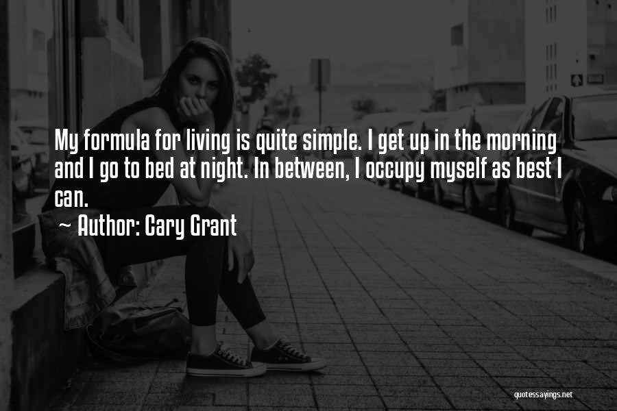 Cary Grant Quotes 199709