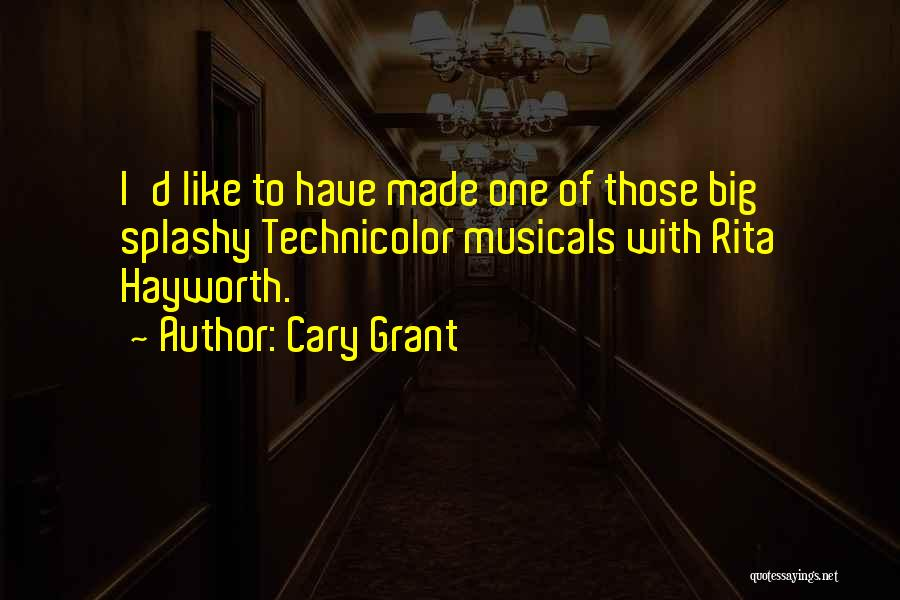 Cary Grant Quotes 349870