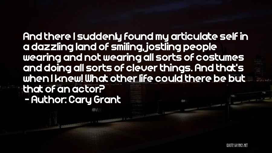 Cary Grant Quotes 476745