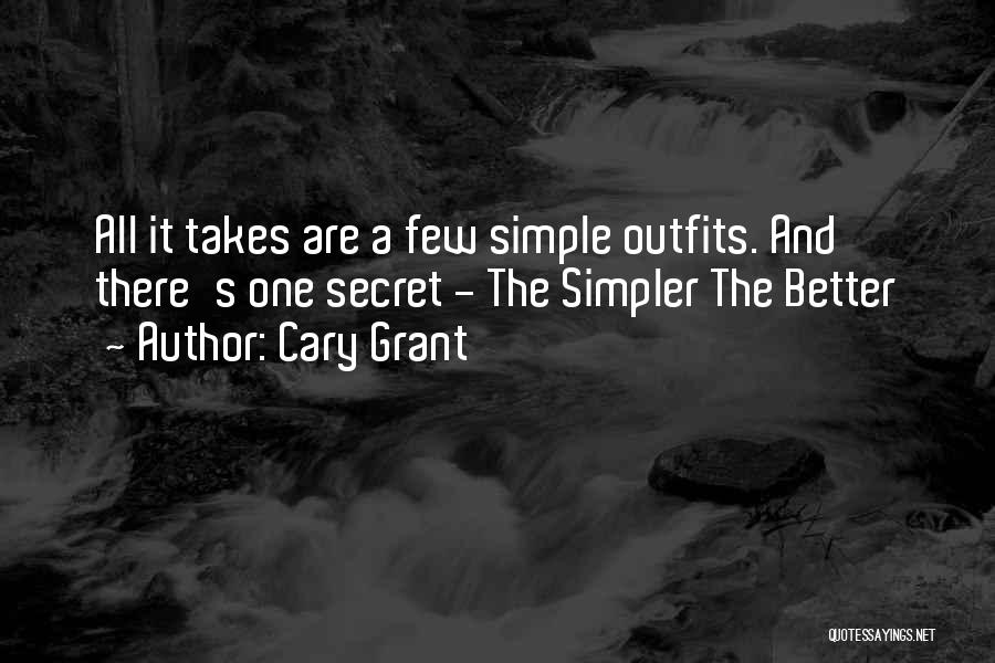 Cary Grant Quotes 482167