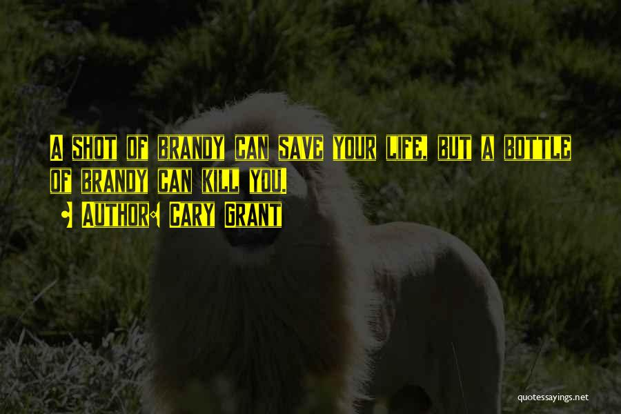 Cary Grant Quotes 671138
