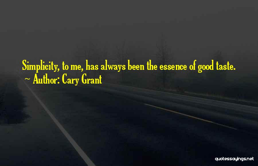 Cary Grant Quotes 977500