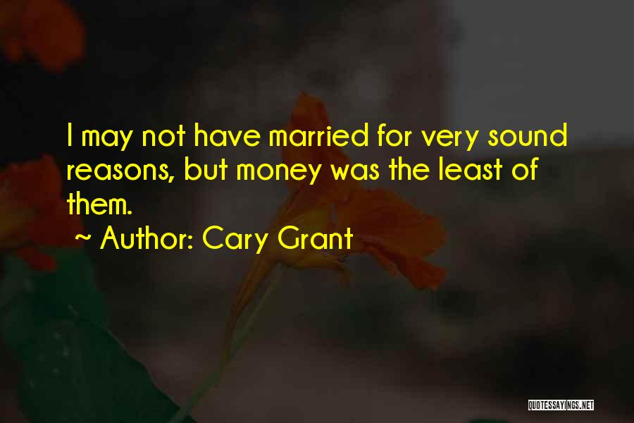 Cary Grant Quotes 982872
