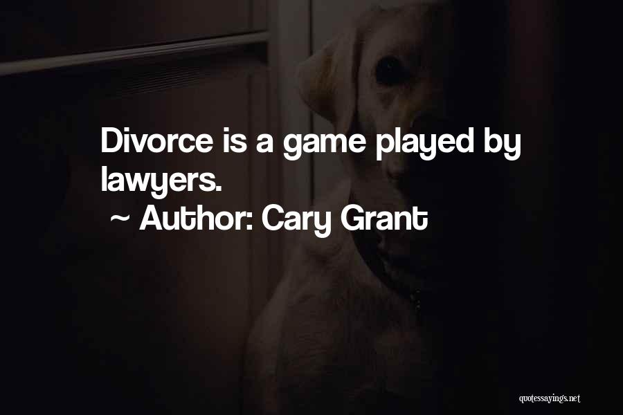 Cary Grant Quotes 991155