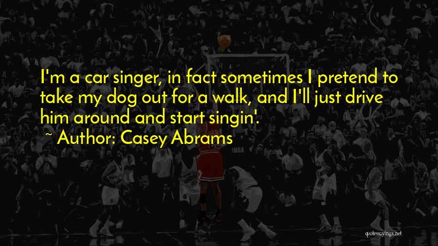 Casey Abrams Quotes 1257997