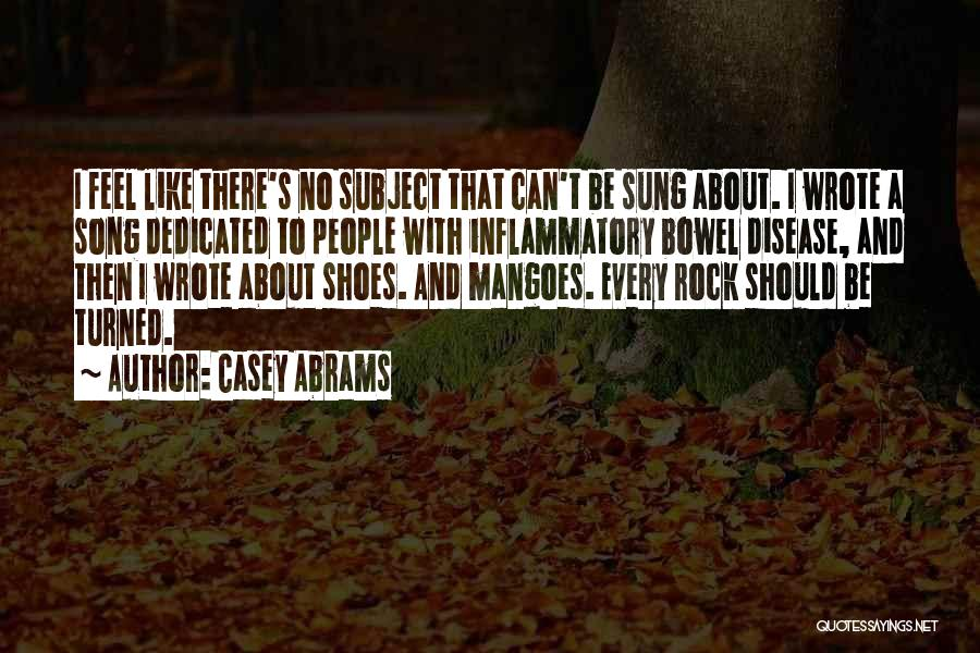 Casey Abrams Quotes 1316768