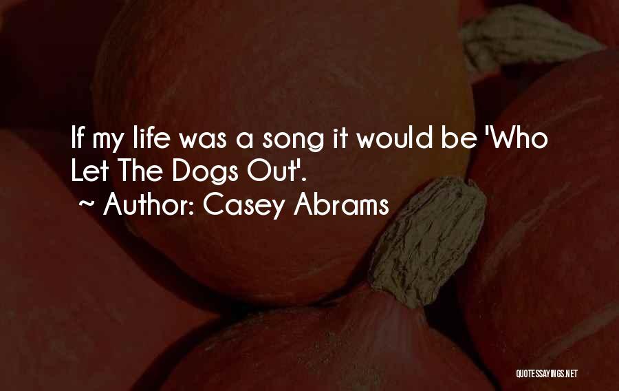 Casey Abrams Quotes 1631112