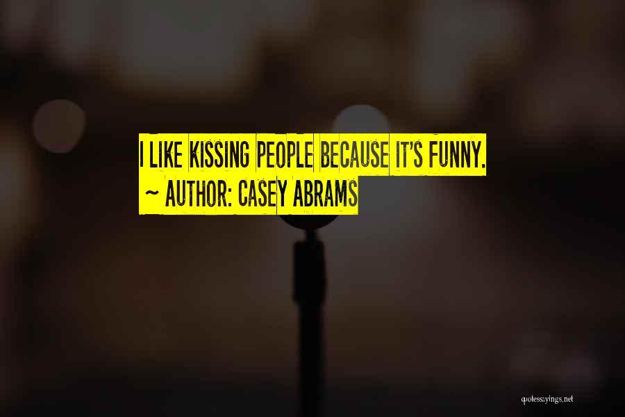 Casey Abrams Quotes 334199