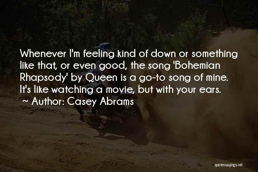 Casey Abrams Quotes 683464