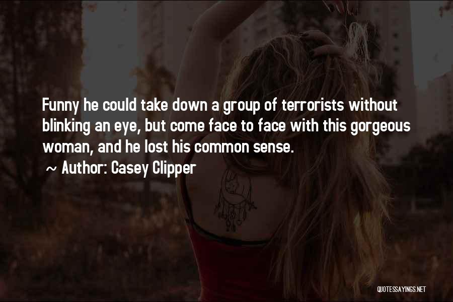 Casey Clipper Quotes 815945