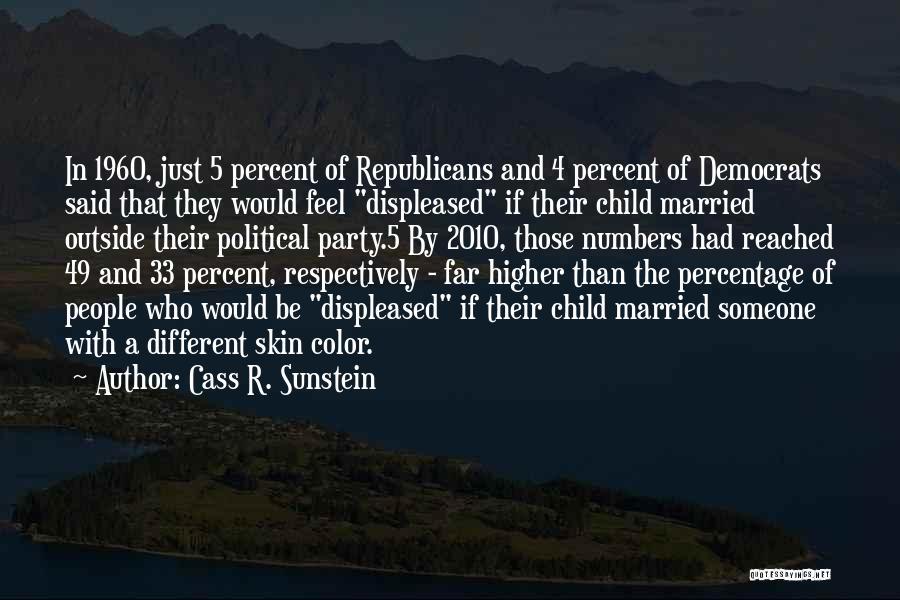 Cass R. Sunstein Quotes 1517715