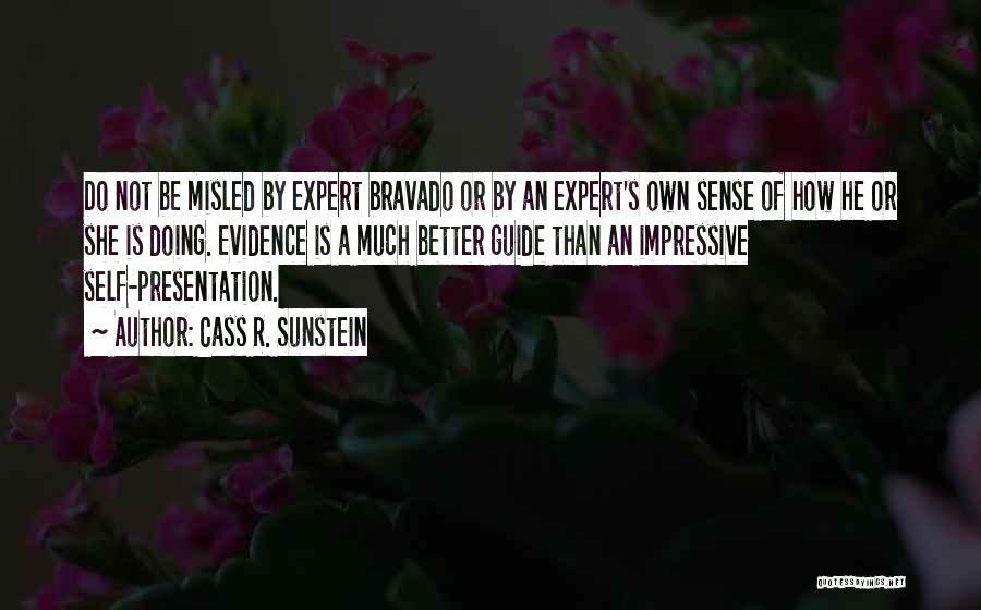 Cass R. Sunstein Quotes 351263