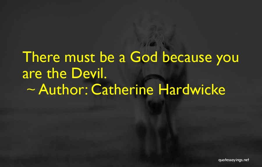 Catherine Hardwicke Quotes 1338104