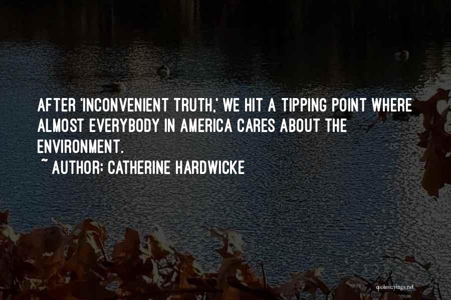 Catherine Hardwicke Quotes 1460273
