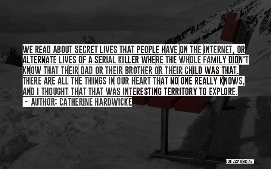 Catherine Hardwicke Quotes 1694147