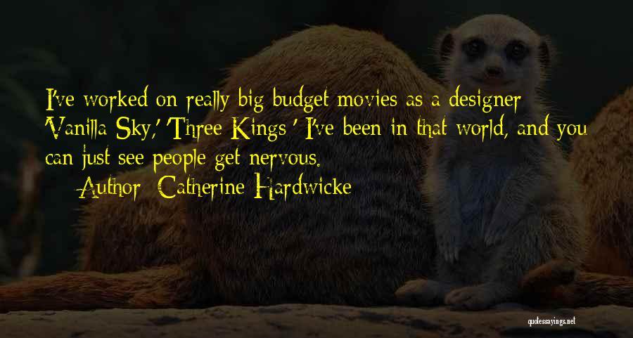 Catherine Hardwicke Quotes 1956630