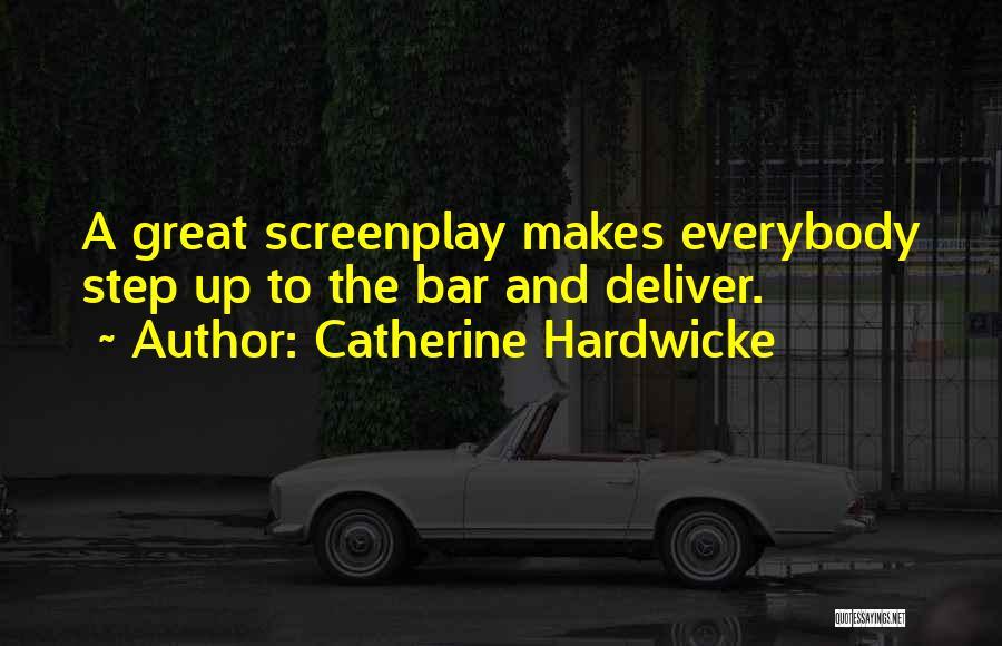 Catherine Hardwicke Quotes 2021566