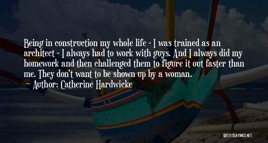 Catherine Hardwicke Quotes 2096533